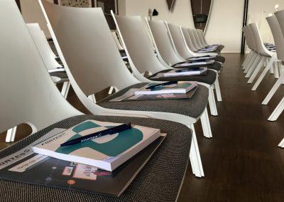 Fortes Inspiratiecongres waterschappen 31 mei overzicht zaal 2018
