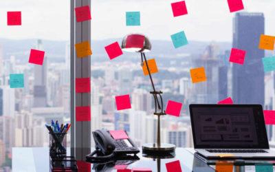 4 voordelen van Agile werken