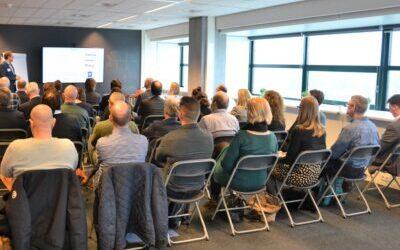 Terugblik seminar 'Opgavegericht en agile werken bij gemeenten'
